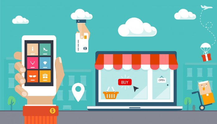 The Indian E-commerce