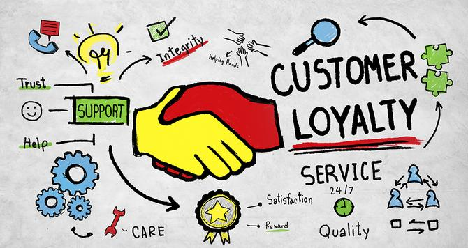 Customer Loyalty in E-Commerce