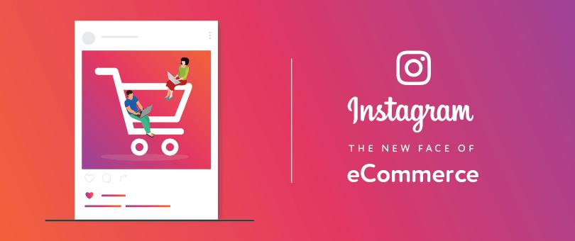 Instagram Marketing Of E-Commerce