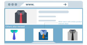 recommendation, personalization