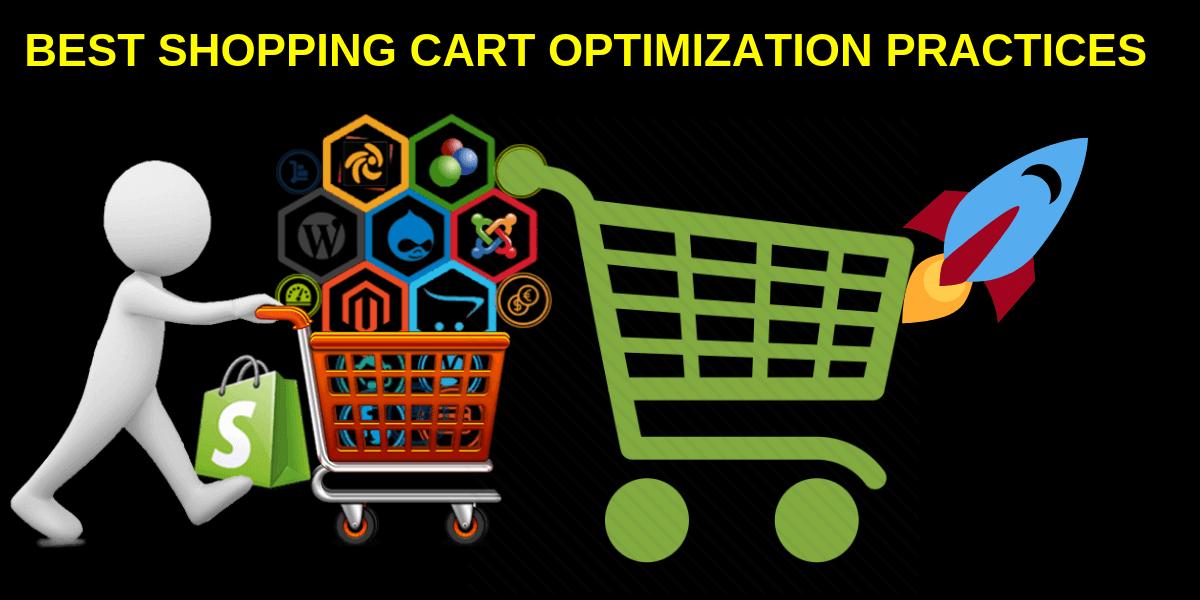 Shopping Cart Page Optimization