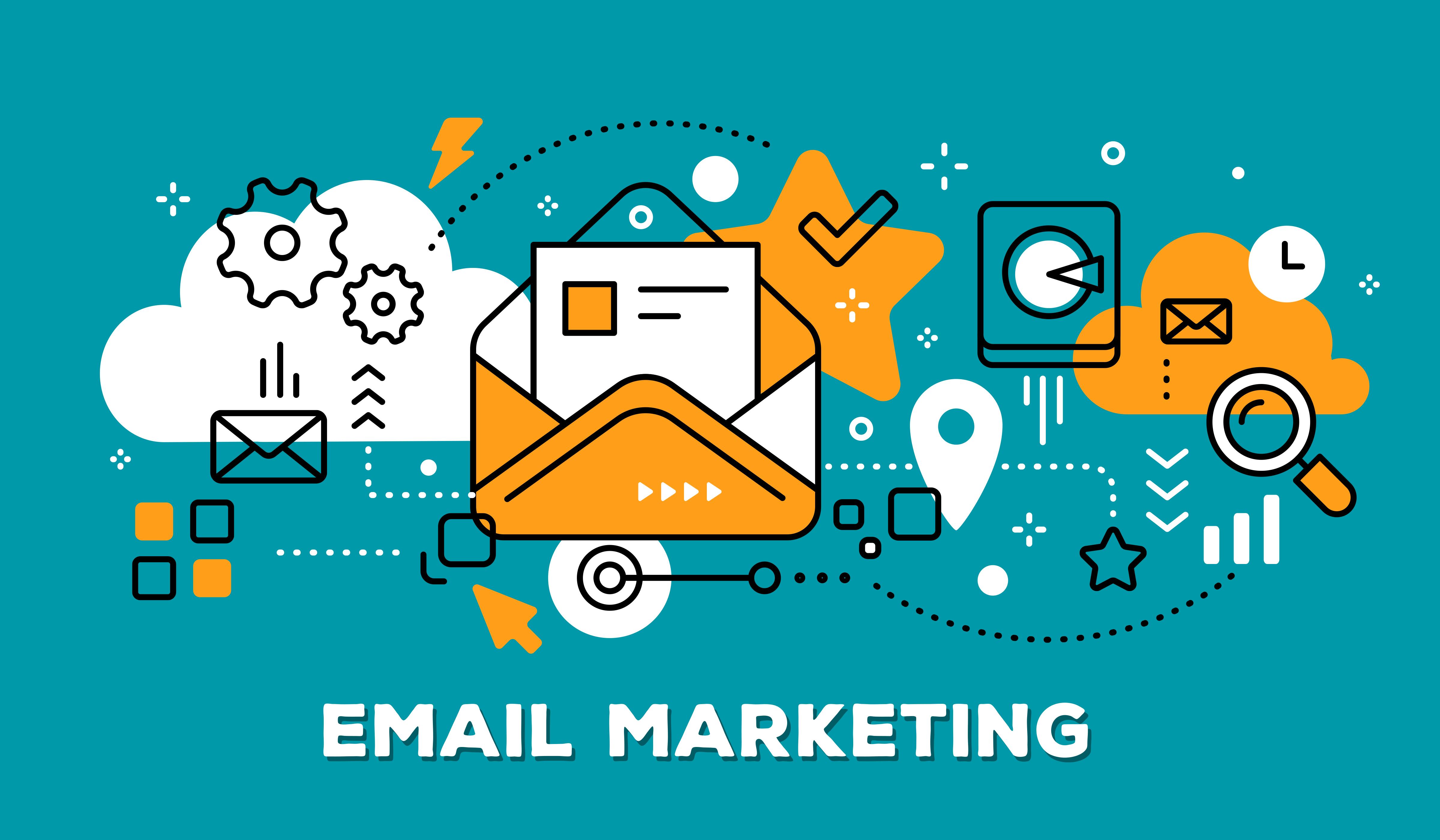 E-mail marketing - Definition
