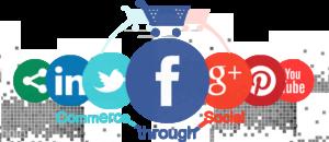 commerce through social media