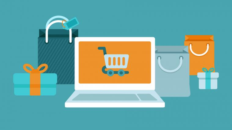 e-commerce products